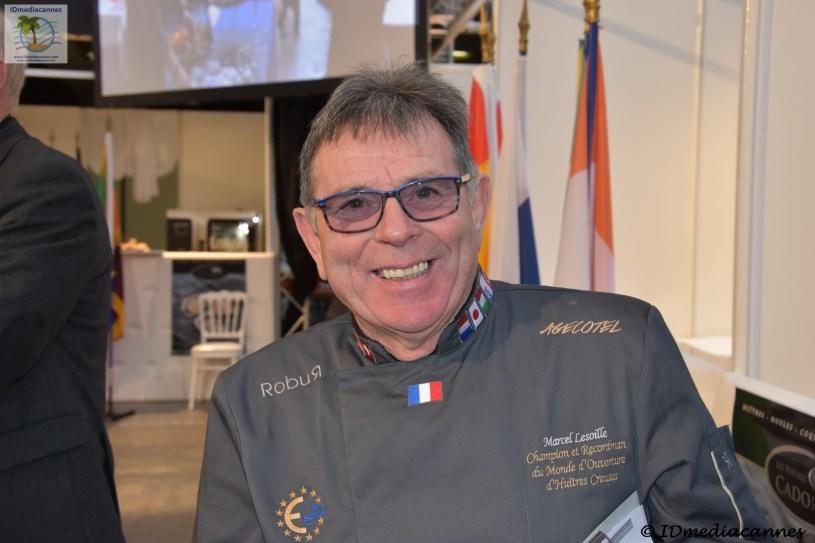 Marcel Lesoille