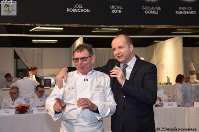 Marcel Lesoille & Alain Delfils