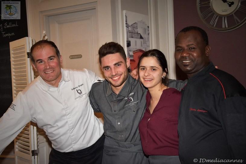 Guillaume Arragon & Jorge Freitas & Pauline Lavis