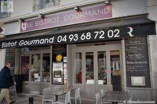 B Gourmand Cannes