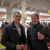 Patrick Flet & Serge Bottin