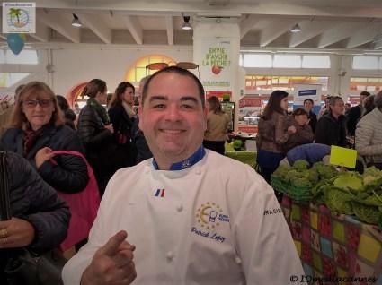 Patrick Lopez - Restaurant La Mirabelle