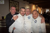 David Faure & Laurent Poulet & Jean-Louis Rizzo & Serge Payant