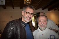 Yves Terrillon & Mario d'Orio