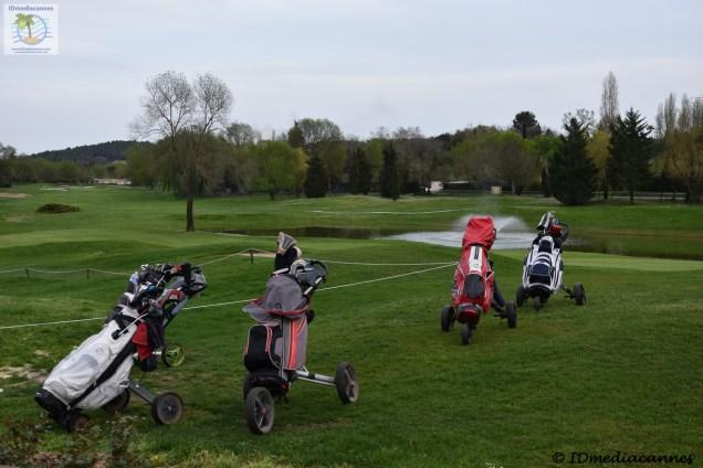 Bistro du Golf