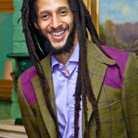 Julian Marley & the uprising