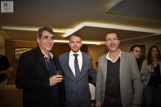 Jérôme Héraud &Guillaume Puig & Karel Boulogne