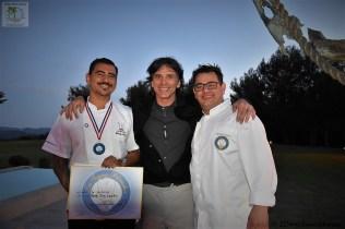 Randy Siles & Laurent Boschero & Sebastian Gaillard