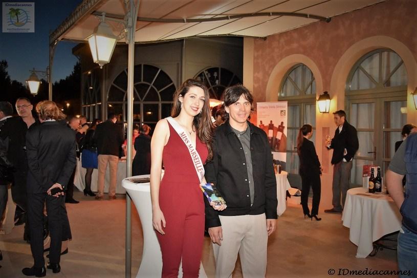 Miss Marseille & Laurent Boschero