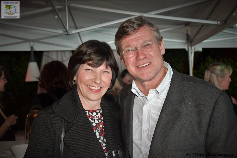 Francine et Christian Eberhardt