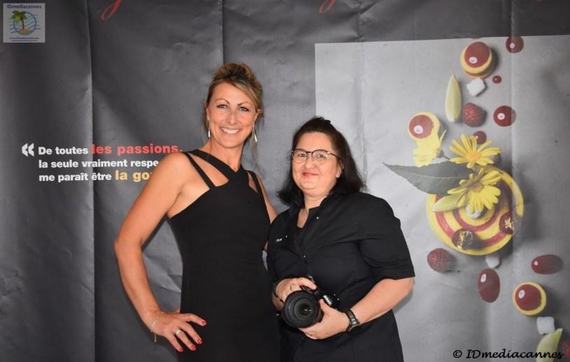 Sandrine Collonge & Aline GERARD