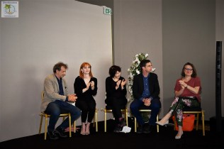 Emmanuel Finkiel & Lolita Chammah & Kim Longinotto & Paul Sturtz & Isabelle Danel