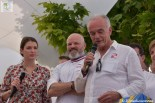 Louise Petitrenaud & Philippe Etchebest & Richard Galy