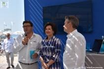 Laurent Habib & Isabelle Schlumberger & Damien Melich
