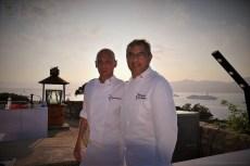 Christophe Ciotta & Christian Boeuf