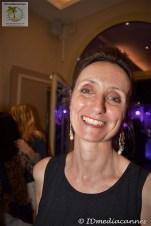 Carole Rouvier
