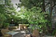 Jardin Windsor