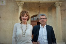 Eve Ruggieri & Alexandre Durand-Viel