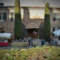 Le Château Sainte Roseline ... nouveau format pour marché de Noël 2020