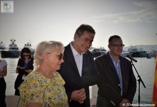 Mireille BOISSY & Frank Chikli & Christophe Fiorentino