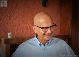 Eric Giardini