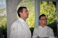 Arnaud Faye & Julien Dugourd