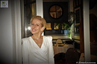Louise Bernier