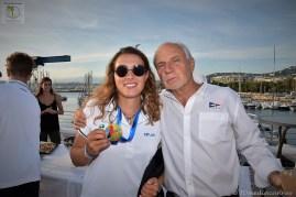 Louise Cervera & Jacques Flori