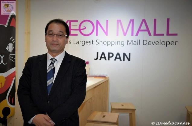 AEON MALL - JAPAN