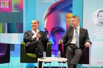 Philippe Journo & Martin Breeden