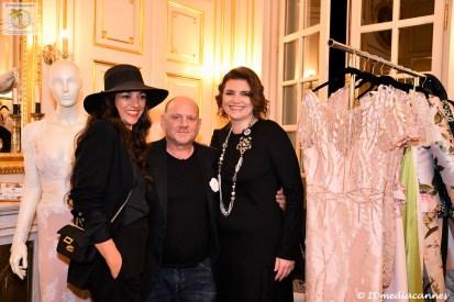 Bénédicte Longechal & Denis Durand & Anca Bartha