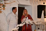 Patrick Flayols & Adeline DE BARRY