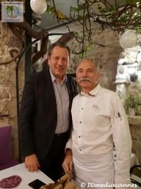 Christophe Poard & Christian Morisset