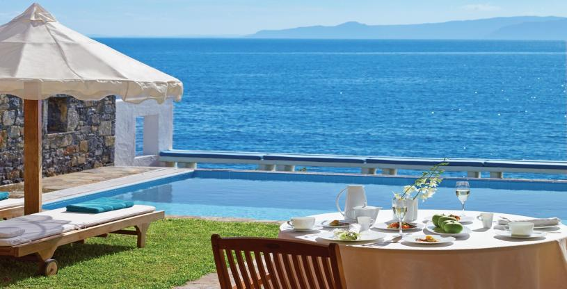 © elounda HOTELS RESORTS