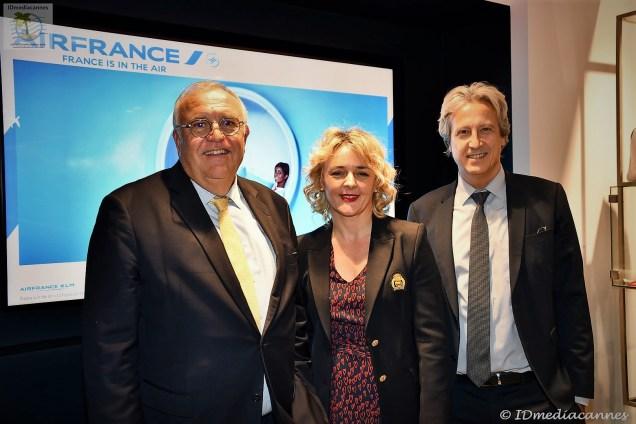 Patrick Alexandre & Patricia Neuville & Zoran Jelkic