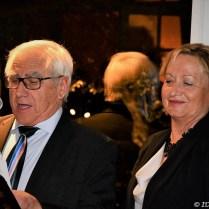 GérardCOTTON & Michèle SALUSSIOLA