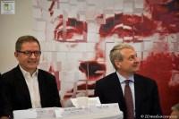 Benoît Louvet & Paul Zilk