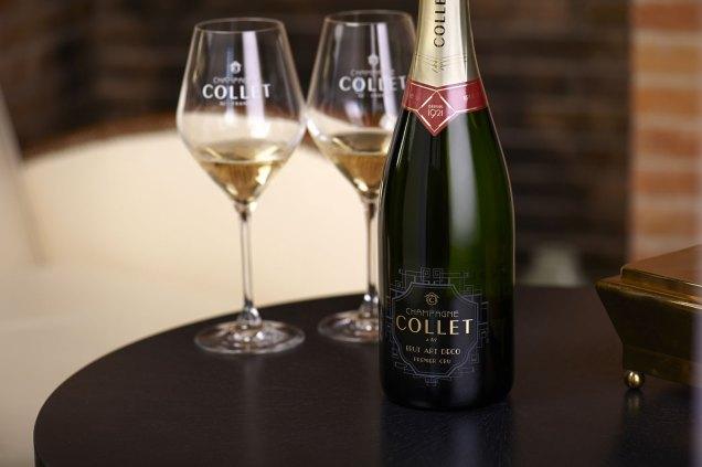 © Champagne Collet - Eric Vanden