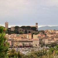 La Fondation du patrimoine et la Maire de Cannes lancent la restauration de deux ouvrages emblématiques du Suquet ...