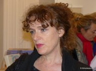 Claire ANDRIES