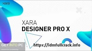 Xara Designer Pro X Crack With License Key 2020