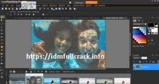 Corel PaintShop Pro 2020 Ultimate Crack With Serial Key