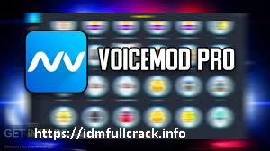 Voicemod Pro 1.2.6.8 Crack & Full Serial Key 2020