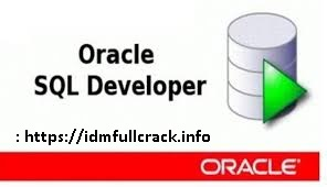 Oracle SQL Developer 19.2 Crack + License Key Free Download [New]