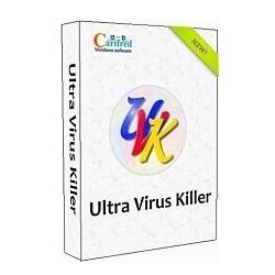 UVK Ultra Virus Killer 10.20.0.0 Crack + Keygen Free Download