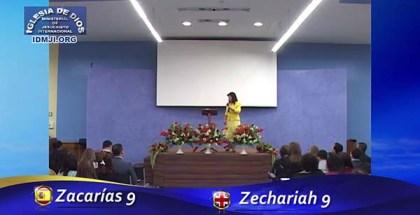 Zacharie 9