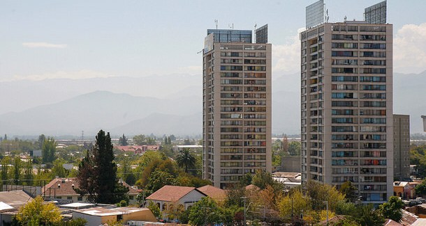 Primera Reunión, Rancagua – Chile