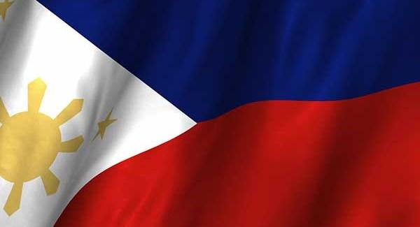 Dirección temporal en Filipinas