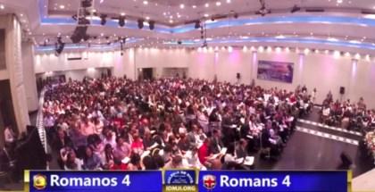 Romains 4