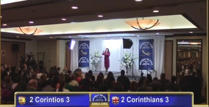 2 Corinthiens 3